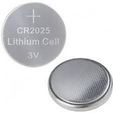 Batterij Reliefband